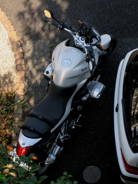 いままでの概念を打ち破るインパクトをもちつつ限りなく人に優しいバイク