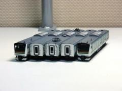 E233-3000 D編成