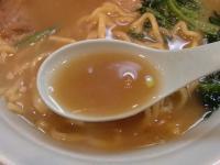ばりき家@高田馬場・スープ