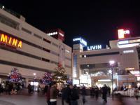 すずなみ@錦糸町・駅前