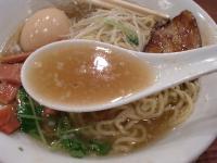 すずなみ@錦糸町・スープ