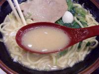 鷹山@神田・スープ