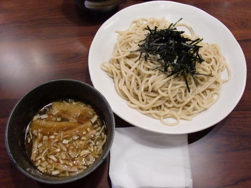 づけ麺 秀@中野・づけ麺