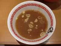 三三七@池袋催事・スープ割