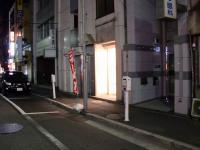 辰巳らーめん@神田・店舗遠景