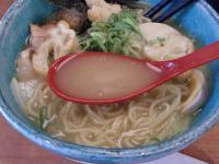 逢縁喜縁@神保町・スープ