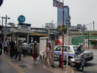 HRC@飯田橋・駅前