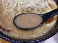 大安らーめん@高田馬場・スープ