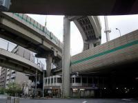 麺屋 一@水天宮・箱崎JCT
