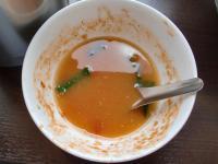 萬@代々木・スープ割