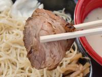 マタトール@つけ麺博2012・牛バラ焼