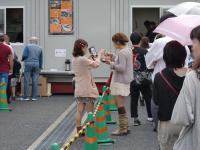 マタトール@つけ麺博2012・二人組