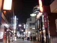 神戸牛ラーメン511@赤坂見附・路地
