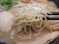 たか松@茅場町・塩鶏・麺