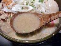 ど・みそ@豊洲・スープ