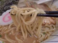 き楽@御成門・味噌・麺