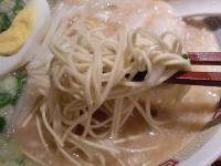 ハカタノチカラ@銀座一丁目・ラーメン・麺