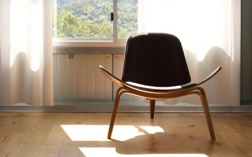 CH07 Shell Chair(シェルチェア)Hans J. Wegner(ハンス・J・ウェグナー)Carl Hansen & Son(カールハンセン&サン)