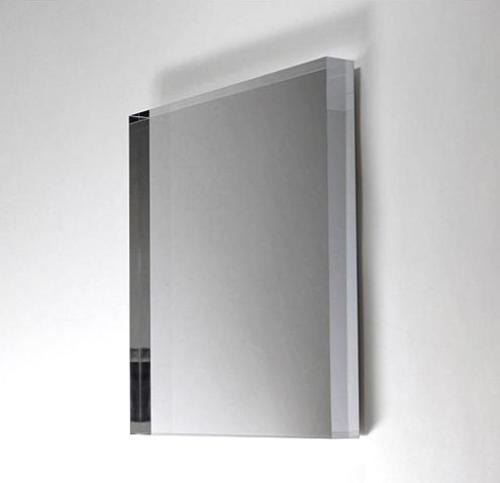 DETECT(ディテクト) ミラー 壁掛/L Shunsuke Terada (寺田 俊介)AIR FRAME(エアフレーム)