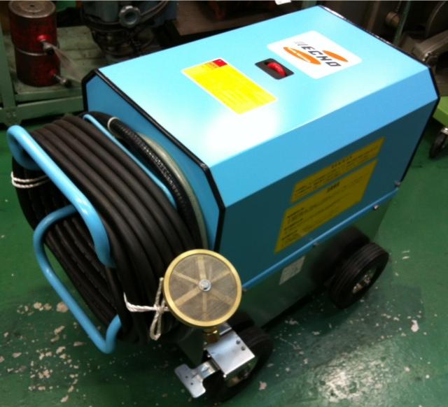 やまびこ 新ダイワ 共立 ECHOレンテック 電動高圧洗浄機 1