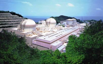 原子力発電所0605