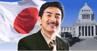 佐藤正久参議院議員