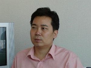 金完燮(キム・ワンソプ)