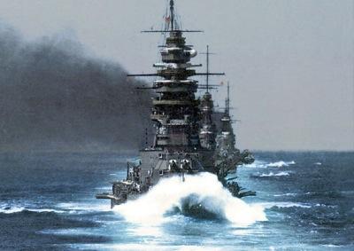 聯合艦隊20120201