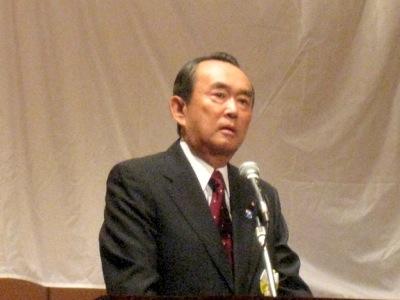 平沼赳夫先生0606