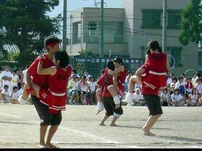 体育祭02