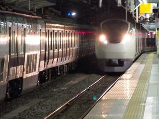 E657系 電車