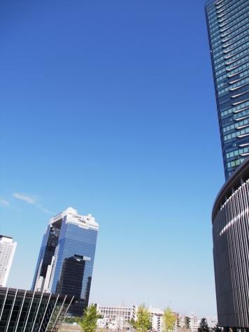 JR 大阪駅 中央北口 【うめきた広場】