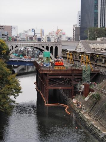 JR 御茶ノ水駅