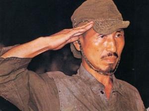 小野田寛郎少尉