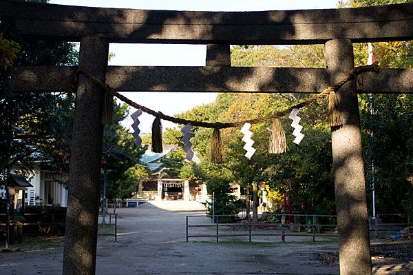 神社めぐり-2