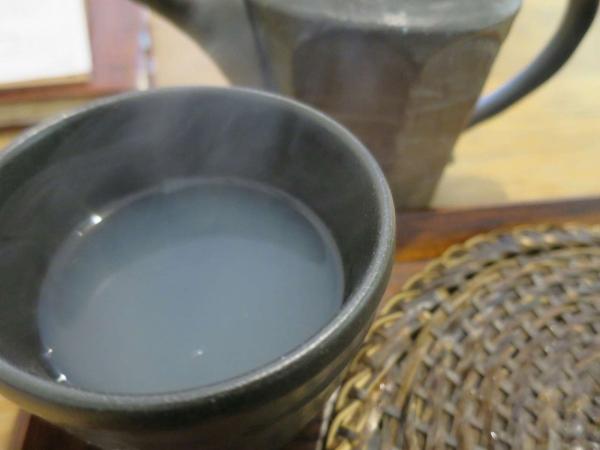 蕎麦カフェ 愉庵