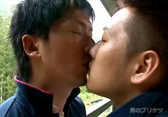 ゲイ動画画像