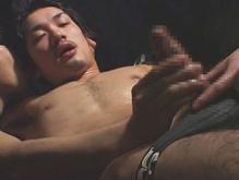 ゲイ動画:男の色気ぶっちゅりヌルネチョ競パンでかちん !!