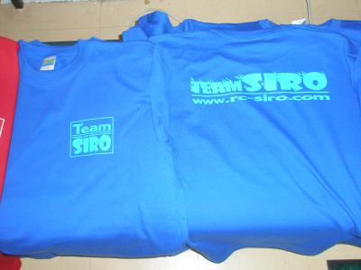 131204SIRO:Tシャツ