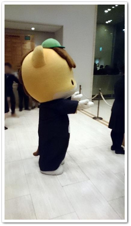 群響さん東京公演聴きに行ったら、ぐんまちゃん居た話♪&過去コンサート聴きに行ったら居た写真4♪