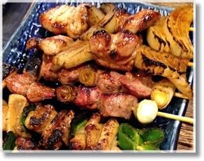 気が付いたら、食べ物の写真ばっかじゃないですか┏(_□_:)┓美味しいからオススメ~♪で、その2へ続く・・・