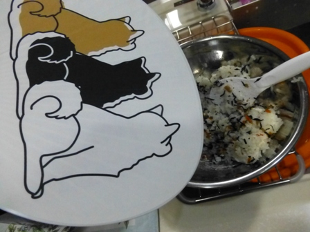 豊川いなり寿司10