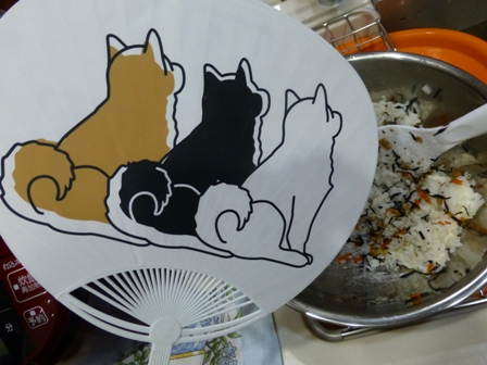 豊川いなり寿司11