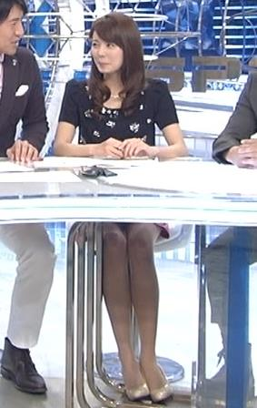 宮澤智 パンチラキャプ・エロ画像2