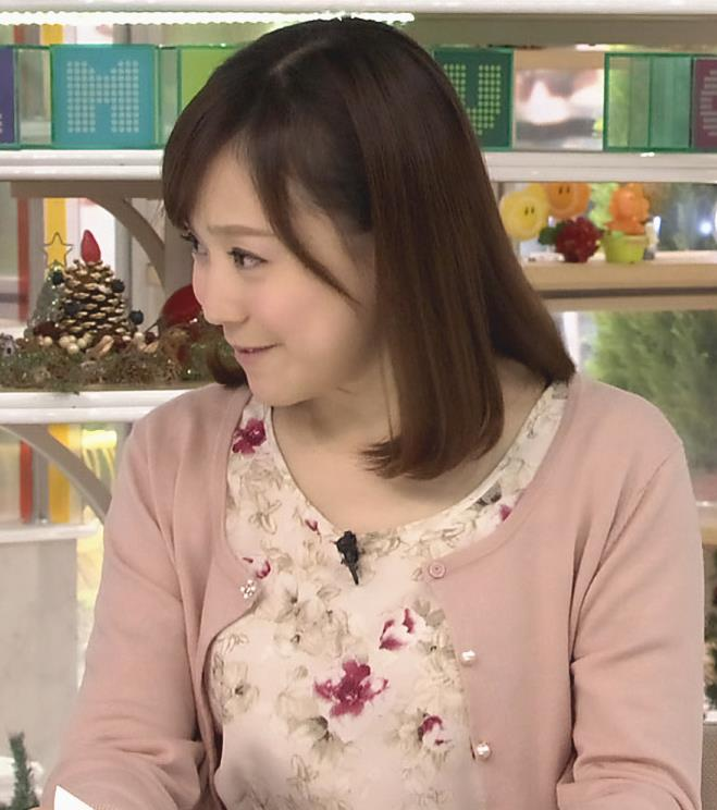 江藤愛 ミニスカートキャプ・エロ画像4