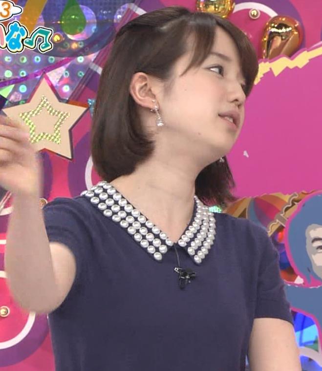 弘中綾香 ふくらみキャプ・エロ画像2