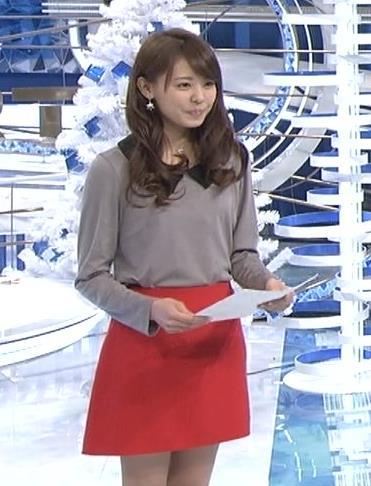 宮澤智 ミニスカ、ひざ上20cmぐらいキャプ画像(エロ・アイコラ画像)