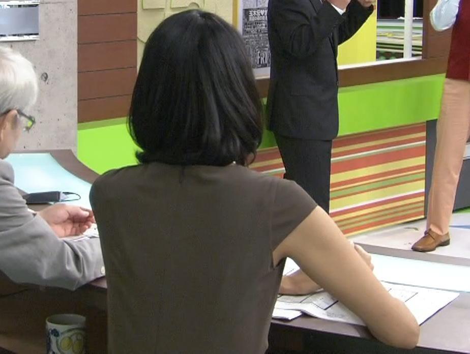 小倉弘子 ブラ線キャプ画像(エロ・アイコラ画像)
