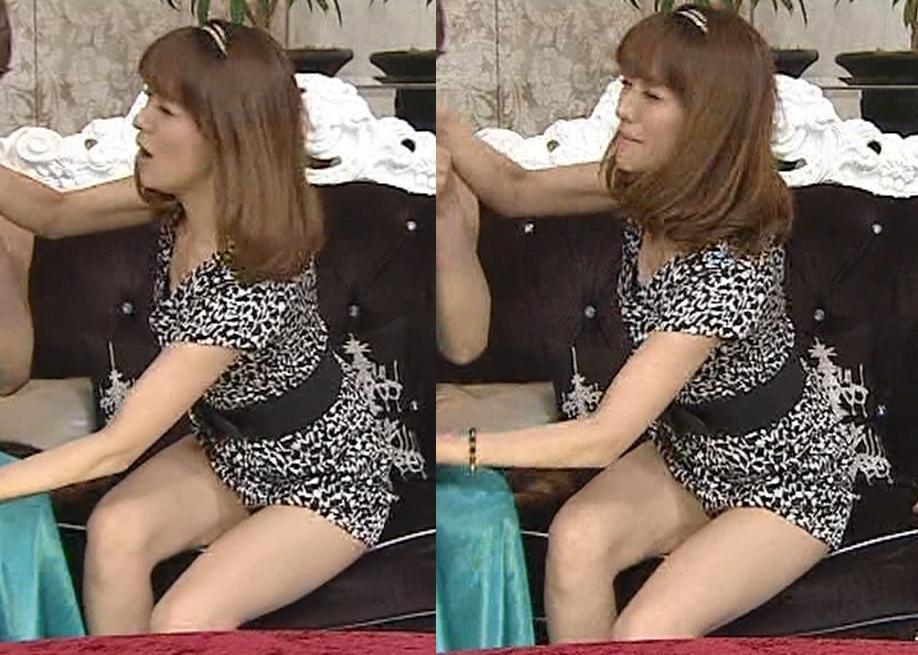 神戸蘭子 内モモにドキッ!!キャプ画像(エロ・アイコラ画像)