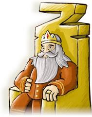 ザヴァンドールの鉱山:嘆く王様